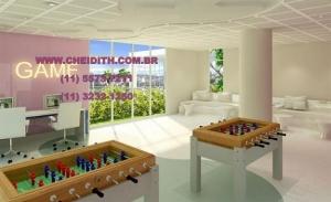 Apartamento no Edifício Illuminato - A venda, Illuminato Klabin